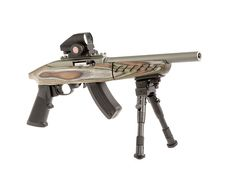 RC- Ruger Charger Integral