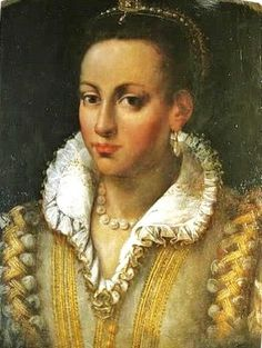 Sofonisba Anguissola (1532-1625) Possibly a Portrait of Her Sister