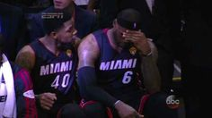 When LeBron James knew it was over. | The Best Moments From The San Antonio Spurs NBA Championship
