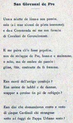 Notebook in the Net: San Giovanni dei Prati