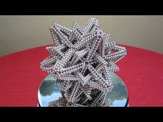 Interlaced Stars (Zen Magnets)