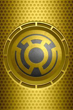 Sinestro Lantern Chamber Background by KalEl7.deviantart.com on @deviantART