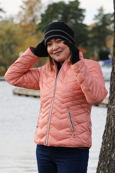 20+ bästa bilderna på Damjackor | damjackor, tröjor, jacka