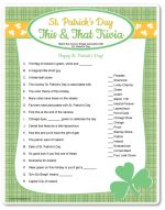 Printable St. Patrick's Day Word Scramble St Patricks Day Spiele, St Patricks Day Food, Saint Patricks, St Patricks Day Crafts For Kids, St Patrick's Day Crafts, March Crafts, St Patrick's Day Trivia, St Patrick's Day Games, Senior Activities