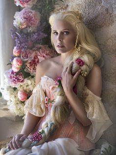 Rapunzel - 'Once Upo