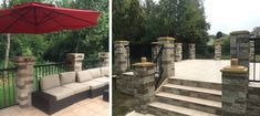 Blog | Airstone Airstone Backsplash, Outdoor Furniture Sets, Outdoor Decor, Building A House, Patio, Interior, Stone Walls, Fireplaces, Kitchen Ideas