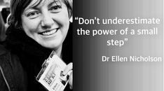 Dr Ellen Nicholson is the Head of Department at the Aukland University of Technology's, Department of Occupational Science and Therapy. Einstein, Career, Therapy, University, Language, Journey, Science, Technology, Inspiration