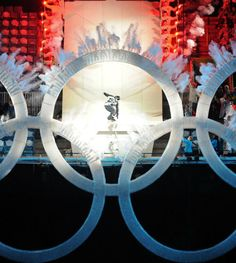 Olympic Games: Opening ceremonies throughout the years: 2010 Vancouver
