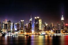 Move to NY