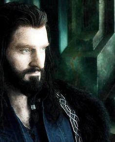 Thorin Oakenshield ... The Hobbit