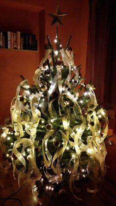 Our Christmas Tree  <3  #holiday, #christmas, #decoration #christmastree