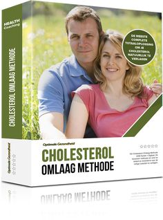 Cholesterol Omlaag Methode 2016