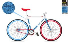 Orbea Dude Design Contest Bicycle Parts, Bicycles, Bike, Design, Bicycle, Biking