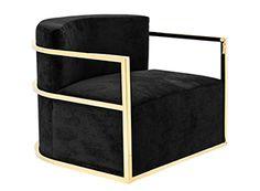 Eichholtz, Emillio Chair