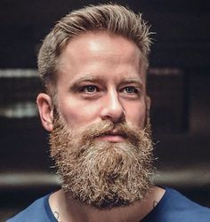 Best Beard Balms and Conditioners. All products made with the finest Beard Oil and Beard Wax ingredients to give your great style, hold and tame Beard hair. Moustache, Beard No Mustache, Beard Wax, Red Beard, Long Beard Styles, Hair And Beard Styles, Great Beards, Awesome Beards, Best Beard Balm