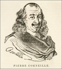 Pierre Corneille | a