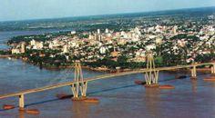 Corrientes capital.. Argentina