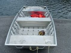 How To Add Steering To An Aluminum Fishing Boat
