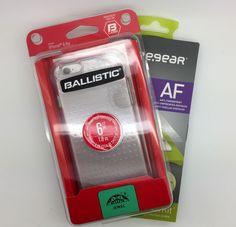 Ballistic iPhone 6 Case JEWEL Series Drop Test Certified Protective Cle for sale online Apple Iphone 6, Screen Protector, Cases, Jewels, Ebay, Digital Footprint, Foot Prints, Bijoux, Gemstones