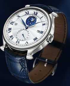 De Bethune Collection DB15