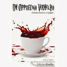Um Cappuccino Vermelho no blog Livros de Elite