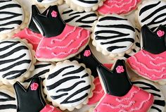 @Melissa Perry...do you love these cookies for a special 1st birthday?