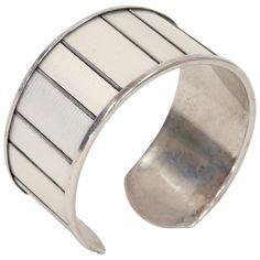 Enamel Bracelet by Grete Prytz Kittelsen for J. Antique Bracelets, Jewelry Bracelets, Bangles, Diamonds And Gold, Norway, 1950s, Enamel, Life Styles, Scandinavian Modern
