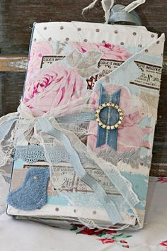 remains of the day journal by Cristina Sequino.