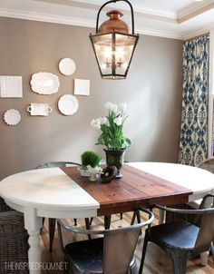 Great paint color - Behr All in One Studio Taupe