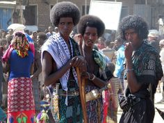 The Afar people also known as Adal, Adali, Oda'ali, Teltal and Dankali are Cushitic-nomadic  people  located in the East African countries of Djibouti, Somalia, Ethiopia, and Eritrea. The Afar (Danakil) claim to be descendants of Ham (Noahs son). They prefer to be known as the Afar, since the Arabic word danakil is an offensive term to them.