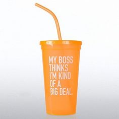 Affordable yet guaranteed to bring smiles! Our Value Tumblers are a great inexpensive gift for employee recognition