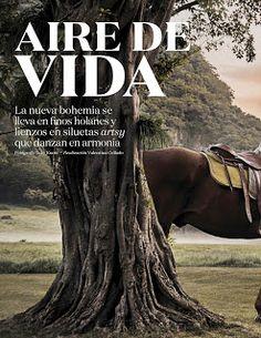 "Duchess Dior: ""Aire de Vida"" Cate Underwood for Vogue Mexico Dec..."