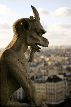 Norte dame Paris.