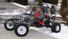 My Off Road Kart project Photo Gallery & Project Log Diy Go Kart, Used Motorcycles, Mini Bike, Offroad, Monster Trucks, Diy Projects, Off Road, Minibike, Handyman Projects