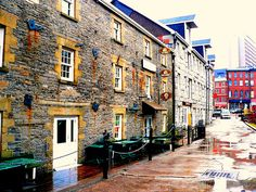 Halifax, Canada = a beautiful place to live. Halifax Canada, O Canada, Canada Travel, Canada Trip, East Coast Canada, Acadie, Atlantic Canada, Historic Properties, Prince Edward Island