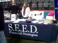Vendor: S.E.E.D. Financial Strategies