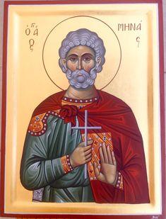 Byzantine Art, Orthodox Icons, Nursing, Saints, Angels, Medical, Baseball Cards, Medicine, Angel