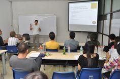 Ochanomizu - AIT student seminar on gender, sexuality and trade- 17 August 2012