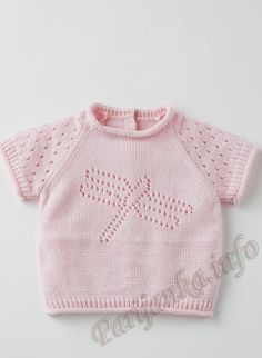 Best crochet patterns for kids sweaters baby cardigan ideas Baby Clothes Patterns, Baby Knitting Patterns, Clothing Patterns, Crochet Patterns, Knitting Ideas, Knitting For Kids, Crochet For Kids, Free Knitting, Baby Sweaters