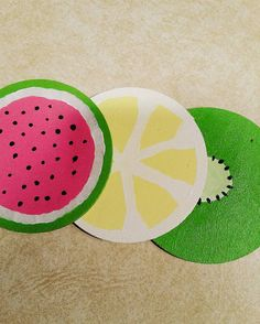 Check out this item in my Etsy shop https://www.etsy.com/listing/244207349/fruit-cork-coasters