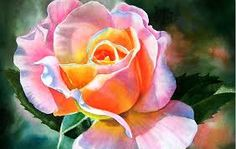Shop for rose art from the world's greatest living artists. All rose artwork ships within 48 hours and includes a money-back guarantee. Choose your favorite rose designs and purchase them as wall art, home decor, phone cases, tote bags, and more! Watercolor Rose, Watercolor Paintings, Rose Paintings, Rose Art, Rose Buds, Flower Art, Fine Art America, Canvas Art, Peach Rose