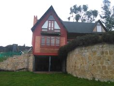 Hermosa casa en Sopó, Cundinamarca.