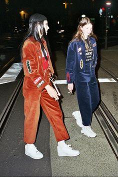 【HYEIN SEO】CORDUROY JACKET/CINNAMON | HYEIN SEO | | FAKE TOKYO.com