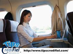 Crédito Credifiel te comenta un tip de cómo ahorrar en mi empresa.. Mantén un control en el uso de viáticos y gastos no vinculados con la operación diaria de tu negocio, como comidas en restaurantes o transportes innecesarios. http://www.credifiel.com.mx/