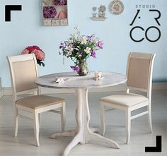 Studio Ar.Co - #cleandecoration #decor #decoracao #blue #eveningtea #inspiration #design