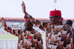http://ift.tt/2ihB7jd http://ift.tt/2zYKwqDYesterday President Buhari paid a state visit to Ebonyi State where he commisioned projects and was honoured with a chieftancy title; Enyioma 1 of Ebonyi and Ochioha Ndi Igbo 1. Below is the full text of the speech he delivered at the Abakaliki township Stadium.PROTOCOLS: I am delighted to be in Abakiliki today to interact with the good people of this State and indeed the South East (Ndigbo) region as a whole. 2. I want to express my gratitude to…