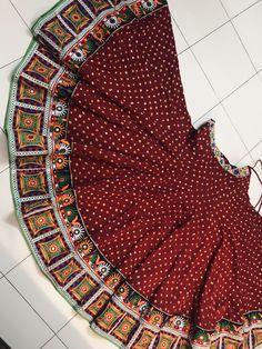 Chaniya Choli For Kids, Chaniya Choli Designer, Garba Chaniya Choli, Garba Dress, Navratri Garba, Navratri Dress, Lehnga Dress, Lehenga Choli, Choli Blouse Design