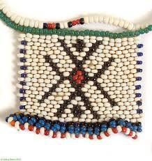 Xhosa beadwork
