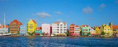 ☀ Oferte sejur Bonaire, Curacao, Aruba si St. Maarten