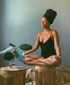 Black Is Beautiful, Black Love, Black Girl Magic, Black Girls, Black Hippy, Estilo Fitness, Black Girl Aesthetic, Brown Girl, Divine Feminine